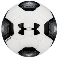 Under Armour Desafio 395 Soccer Ball - White