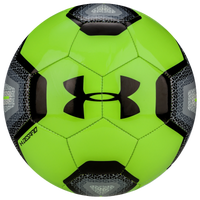 Under Armour Desafio 395 Soccer Ball - Light Green