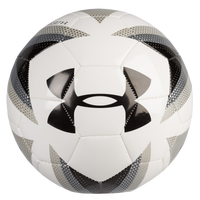 Under Armour Desafio 395 Soccer Ball - Adult - White / Grey