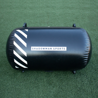 Shadowman Sports Block Football Trainer