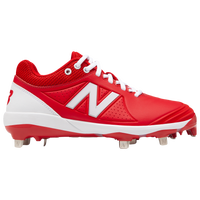 New Balance FuseV2 Metal Low - Women's - Red