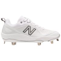New Balance Velo v2 Metal Low - Women's - White