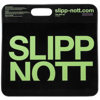 Korney Boards Aides Slipp-Nott Base and Pad - Grey / Light Green