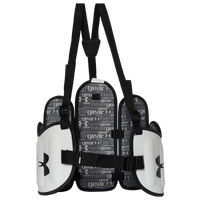 Under Armour Spectre Box Lacrosse Kidney Pads - Men's - White