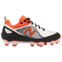 New Balance Velov2 TPU Low - Women's - Orange