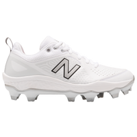 New Balance Velov2 TPU Low - Women's - White