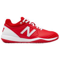 New Balance FuseV2 Turf - Women's - Red