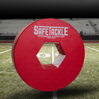 SafeTackle ST-Pro Tackle Wheel