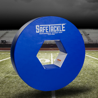 SafeTackle ST-Pro XL Tackle Wheel