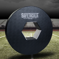 SafeTackle ST-Pro XLII Tackle Wheel