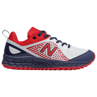 New Balance Velov2 Turf - Women's - Navy