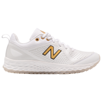 New Balance Velov2 Turf - Women's - White