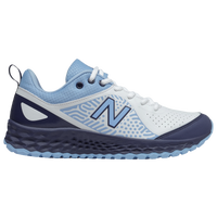 New Balance Velov2 Turf - Women's - Light Blue