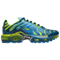 Nike Air Max Plus - Boys' Grade School - Blue