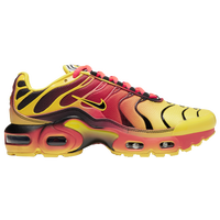 Nike Air Max Plus - Boys' Grade School - Yellow