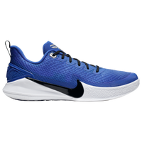 Nike Mamba Focus - Men's -  Kobe Bryant - Blue / White