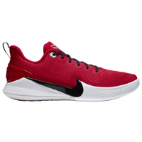 Nike Mamba Focus - Boys' Grade School -  Kobe Bryant - Red / White