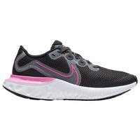 Nike Renew Run - Girls' Grade School - Black