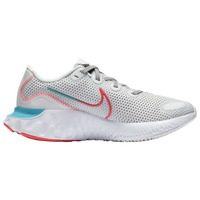 Nike Renew Run - Boys' Grade School - White