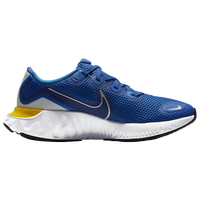 Nike Renew Run - Boys' Grade School - Blue