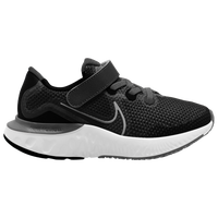 Nike Renew Run - Boys' Preschool - Black
