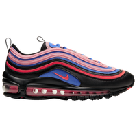 Nike Air Max 97 - Boys' Grade School - Black