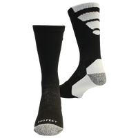 ProFeet Viper Crew Socks - Men's - White