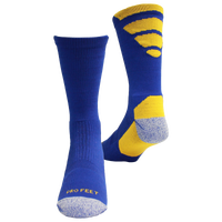 ProFeet Viper Crew Socks - Men's - Black / Gold