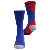 ProFeet Viper Crew Socks - Men's - Blue / Red