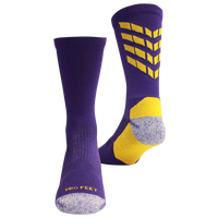 ProFeet Boost Crew Socks - Men's - Purple