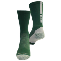 ProFeet Shooter 2.0 Crew Socks - Men's - Green