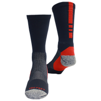 ProFeet Shooter 2.0 Crew Socks - Men's - Navy / Red