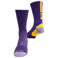 ProFeet Shooter 2.0 Crew Socks - Men's - Purple
