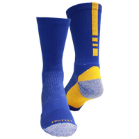 ProFeet Shooter 2.0 Crew Socks - Men's - Blue / Gold