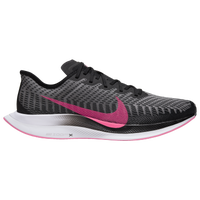 Nike Air Zoom Pegasus Turbo 2 - Men's - Black / Pink