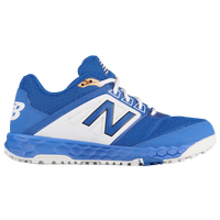New Balance 3000v4 Turf - Men's - Blue / White