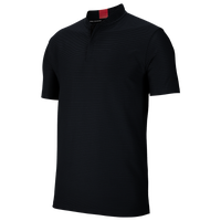 Nike TW Speed Blade Golf Polo - Men's - Black