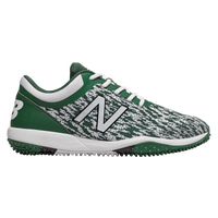 New Balance 4040v5 Turf - Men's - Green / White