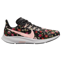 Nike Zoom Pegasus 36 - Girls' Grade School - Black / Multicolor