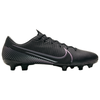 Nike Mercurial Vapor 13 Academy FG/MG - Men's - Black