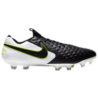 Nike Tiempo Legend 8 Elite FG - Men's - White