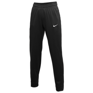 Nike Team Rivalry Pants - Women's - Black/White