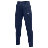 Nike Team Rivalry Pants - Women's - Navy