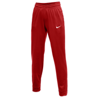 Nike Team Rivalry Pants - Women's - Red