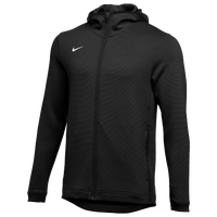 Nike Team Thermaflex Showtime Full-Zip Hoodie - Men's - Black