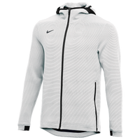 Nike Team Thermaflex Showtime Full-Zip Hoodie - Men's - White