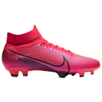 Nike Mercurial Superfly 7 Pro FG - Men's - Pink