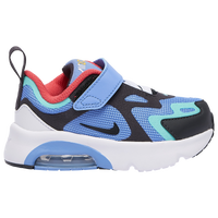 Nike Air Max 200 - Boys' Toddler - Blue / Black