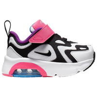 Nike Air Max 200 - Girls' Toddler - White