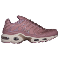 Nike Air Max Plus - Women s - Casual - Shoes - Rust Pink Metallic Rose  Gold Particle Beige  dca6a71adb